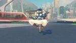 Overwatch Summer Games 2018 Fastball Zenyatta