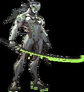 Genji-OWart