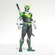 Genji Skin Sentai