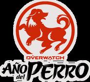 Año del perro Overwatch