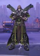 Reaper dcplaga