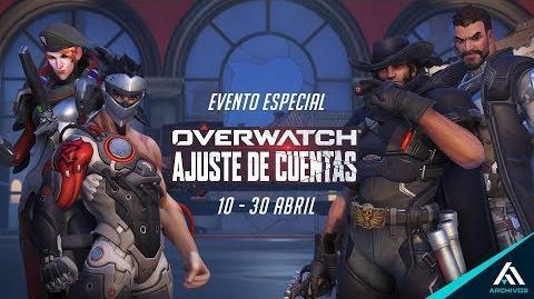 Archivos de Overwatch Evento de temporada (ES)