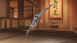 Hanzo classic stormbow