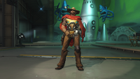 McCree takeiteasy