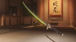 Genji classic dragonblade