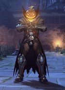 Reaper calabaza