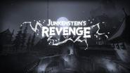 Junkensteins Revenge nameplate