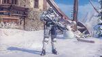 Soldier76 winterwonderland alpine76