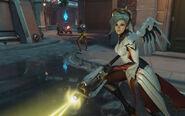 Mercy Overwatch 005