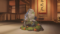 Hanzo rip