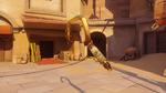 Roadhog golden chainhook