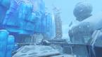 Ecoponto: Antártica