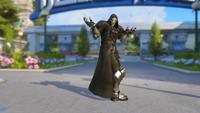 Reapershrug