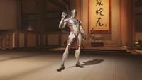Genji shuriken