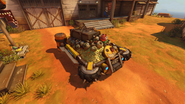 Junkertown screenshot 4