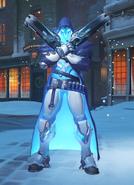 Reaper Skin Shiver