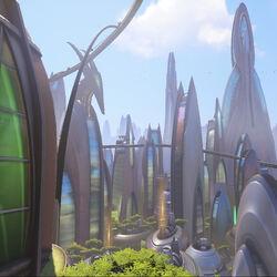 Numbani screenshot 5.jpg