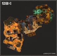Junk map