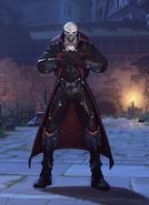 Reaper dracula