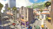 Hollywood screenshot 2