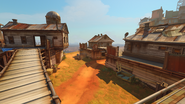Junkertown screenshot 5