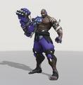 Doomfist Skin Gladiators.png