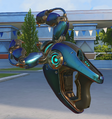 Symmetra Skin Peacock Weapon 1.png
