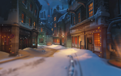 Holiday King's Row.png