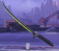 Genji Skin Malachite Weapon 2.png