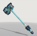 Reinhardt Skin Charge Weapon 1.png