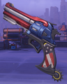Summer2016 McCree Skin American Weapon 1.png