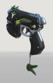 D.Va Skin Outlaws Weapon 1.png