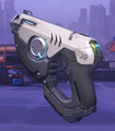 Tracer Weapon Classic Gun Neon Green.png