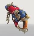 Roadhog Skin Eternal Weapon 1.png