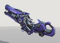 Zarya Skin Gladiators Weapon 1.png