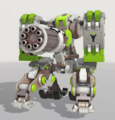 Bastion Skin Outlaws Away Weapon 1.png