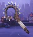 Roadhog Skin Islander Weapon 2.png