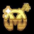 Overwatch Mayhem Gold Twitch Emote.png