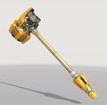 Reinhardt Skin Hunters Weapon 1.png