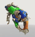 Roadhog Skin Titans Weapon 1.png