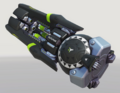 Orisa Skin Outlaws Weapon 1.png