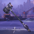 Reinhardt Skin Classic Weapon 1.png