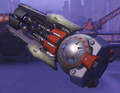 Orisa Skin Camouflage Weapon 1.png