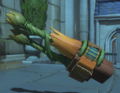 Wrecking Ball Skin Jack-O'-Lantern Weapon 1.png