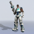 Baptiste Skin Charge Away.png