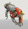 Roadhog Skin Shock Weapon 1.png