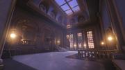 Maison Marat Interior