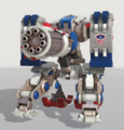 Bastion Skin Justice Away Weapon 1.png