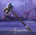 Reinhardt Skin Paragon Weapon 1.png