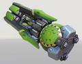 Orisa Skin Valiant Weapon 1.png